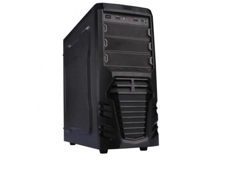 Matrix Skylake i3 6100 (2 cores) 3.7 GHz; 8GB RAM; 1TB HDD; 128GB SSD; GTX1060