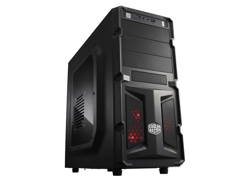 Matrix Skylake i7-6700 (4 cores) 4.00 GHz; 16 GB RAM; 1TB HDD; 240GB SSD; GTX1070
