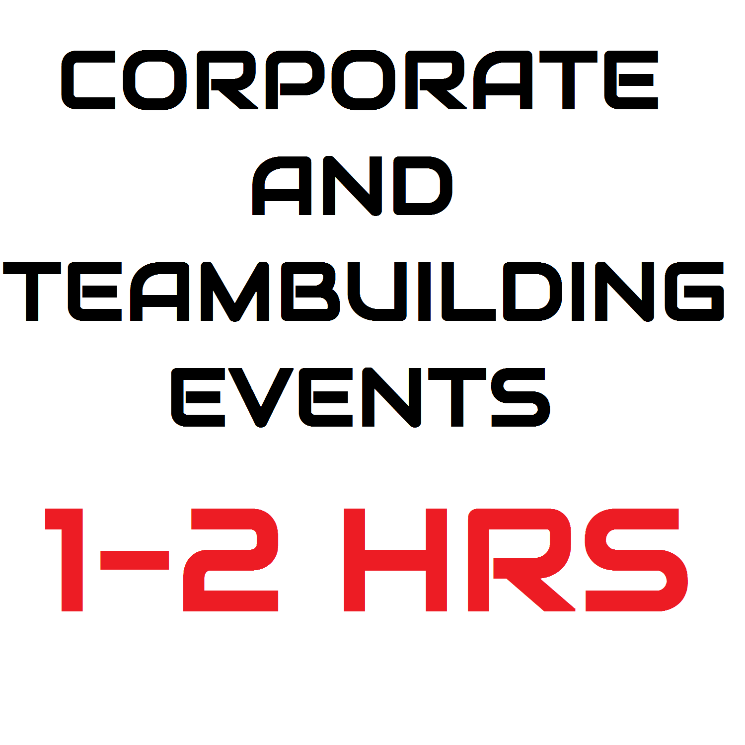 OPTION 4 – VR GAMING – TEAM BUILDING / CORPORATE EVENT – 1 TO 2 HOURS